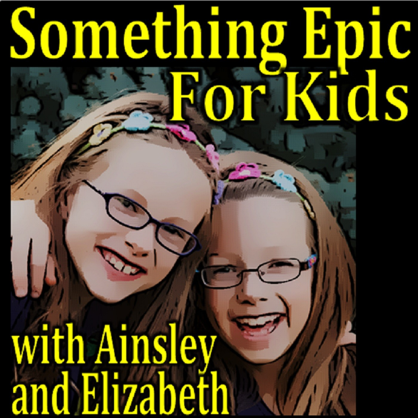 Something Epic for Kids Podcast